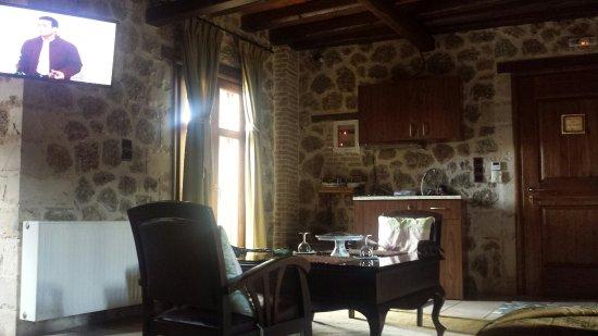 Trikala, Yunanistan: Το Κάστρο των Ονείρων