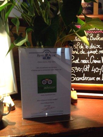 Hotel Aulac: photo2.jpg