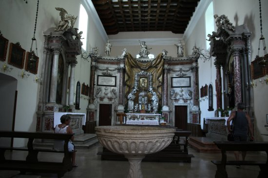Church of Blazena Ozana
