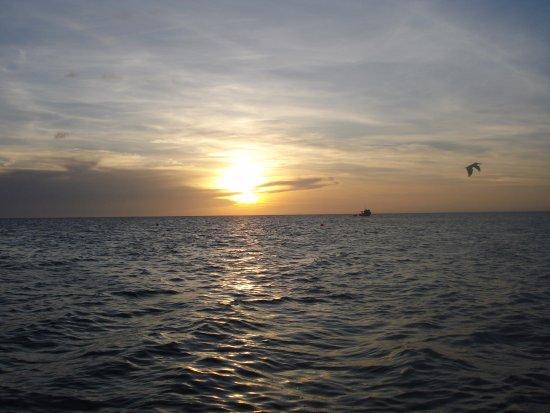 Holbox Hotel Casa las Tortugas - Petit Beach Hotel & Spa: Los atardeceres más hermosos de México