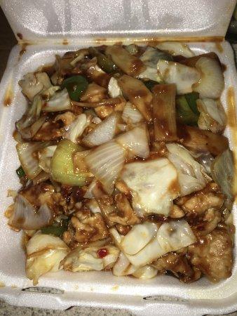 Oriental Kitchen Conway Restaurant Reviews Photos