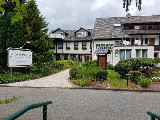 Hotel Im Tannengrund Langelsheim Bewertung