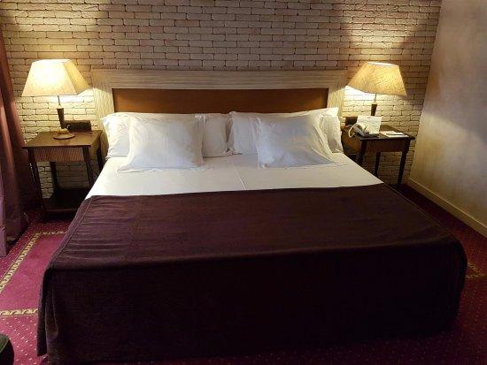 Foto de Roc Blanc Hotel
