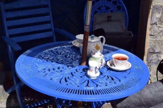 Blue Bicycle Tea Rooms : photo1.jpg