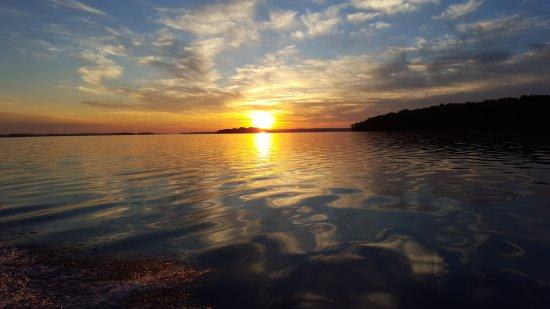 Gores Landing, Canada: sunrise