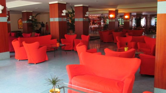 Hotel Caesar Palace Foto