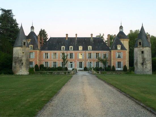 Theillay, Francia: photo0.jpg