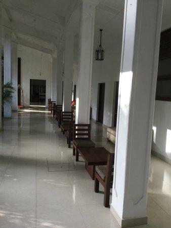 Wat een prima hotel; waarom is er niemand?