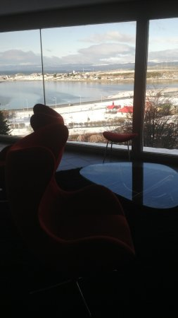 Hotel Las Lengas Photo