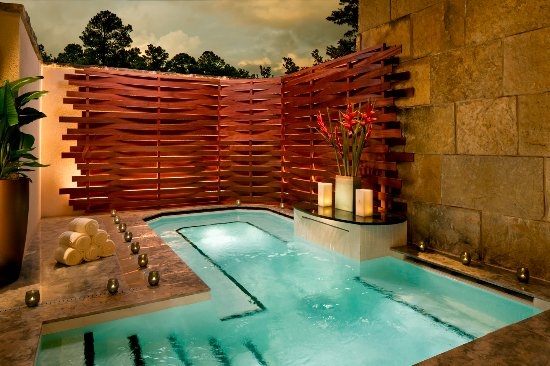 The Umstead Spa