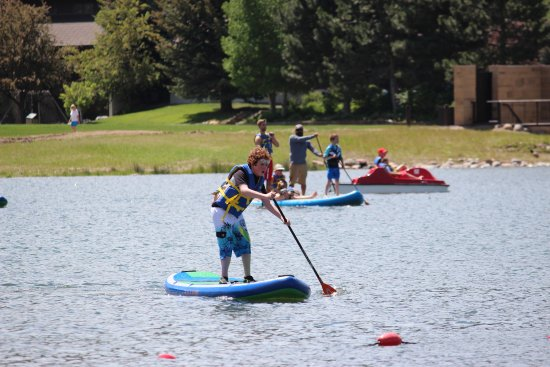 Stand Up Paddle Colorado (Avon) - 2019 Book in Destination - All You