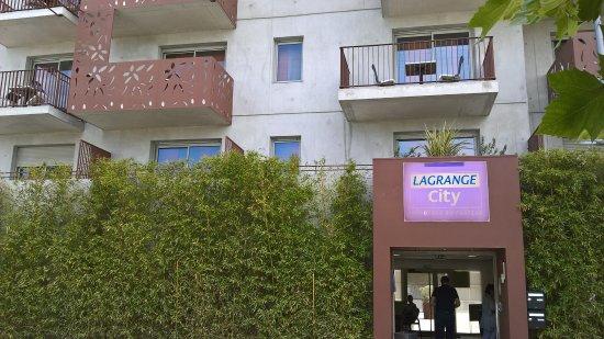 Lagrange City Apart Hotel Montpellier France Apartment Reviews Photos Price Comparison Tripadvisor