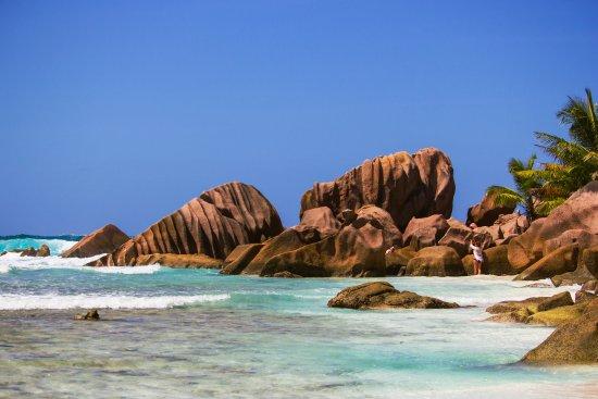 Anse Coco Beach Piscine Di