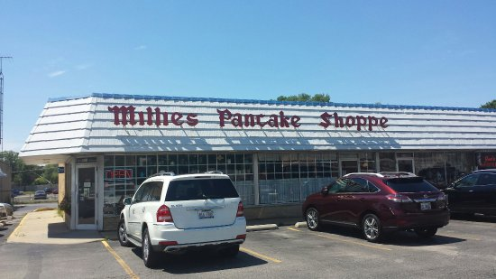 Addison, IL: Millie's Pancake House