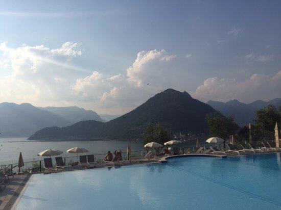 piscina picture of giardino marilago sulzano tripadvisor
