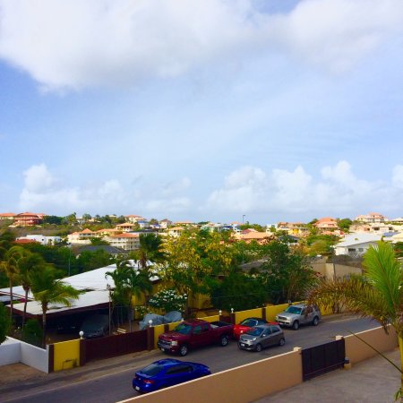 Phenomenal Stay in Curacao