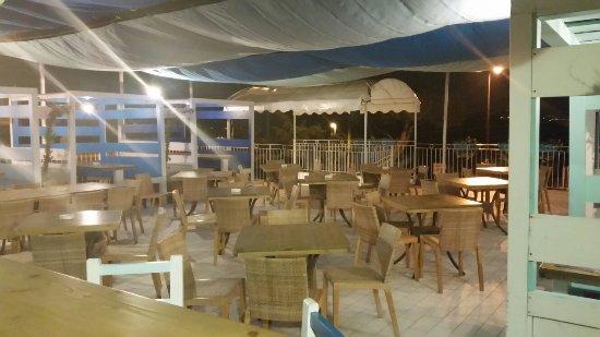 La terrazza! - Foto di Mazzella Gastropub, Monte Di Procida ...