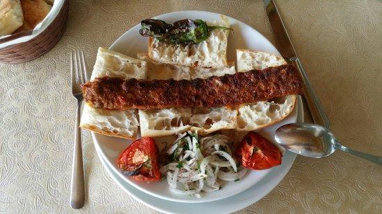 Sultan Restaurant: 20160615_131254_large.jpg