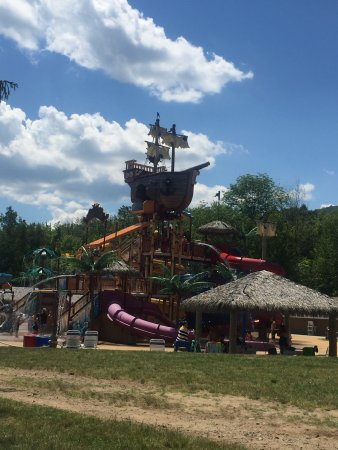 Whales Tale Waterpark : photo0.jpg