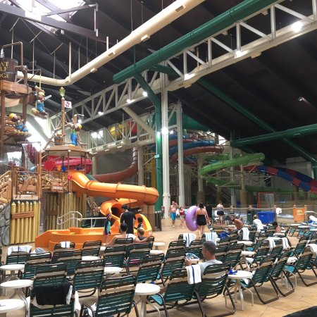 Great Wolf Lodge And Water Park Picture Of Great Wolf Lodge Southern California Garden Grove