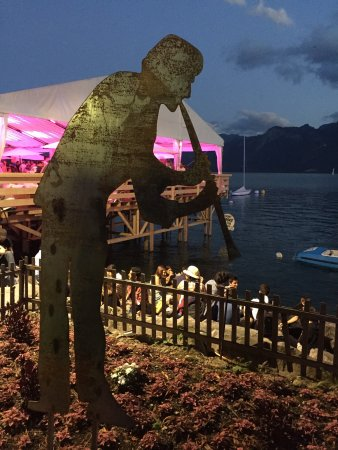 Foto de Montreux