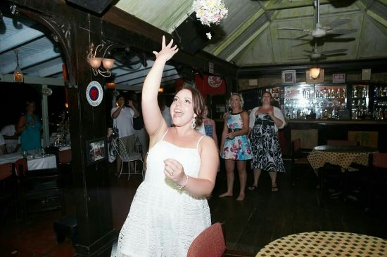 Evita's Italian Restaurant: Love love love Evitas! Had my wedding reception there for an unforgettable experience