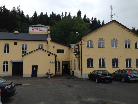 Norrahammars Industri- & Bygdemuseum