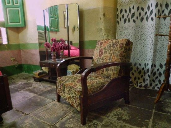 """B&B Elda y Roberto: """"mobiliário de nosso apartamento"""""""