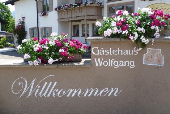 Gaestehaus Wolfgang