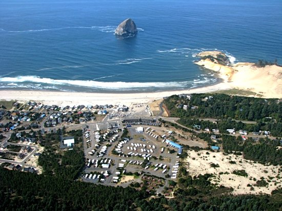 Photo of Tomichi Village RV Park & Camping Pacific City