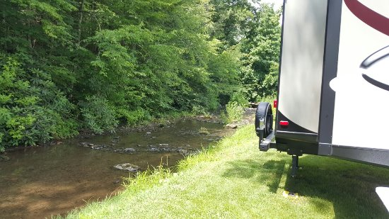 Camping in the Smokies : 20160704_121949_large.jpg