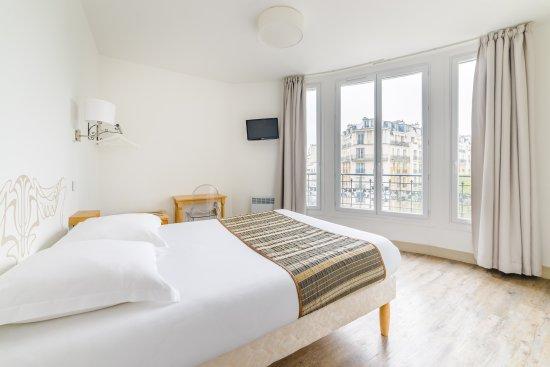 Hotel Korner Eiffel  Par U00eds  Francia   Opiniones
