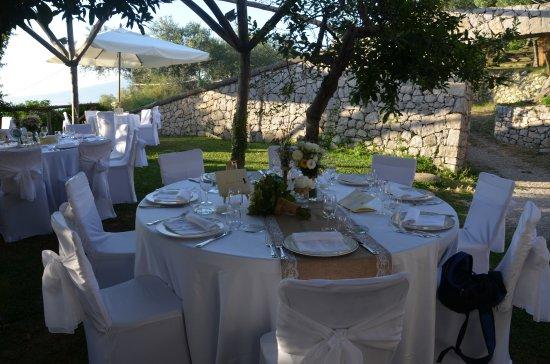Zdjęcie Masseria Astapiana Villa Giusso