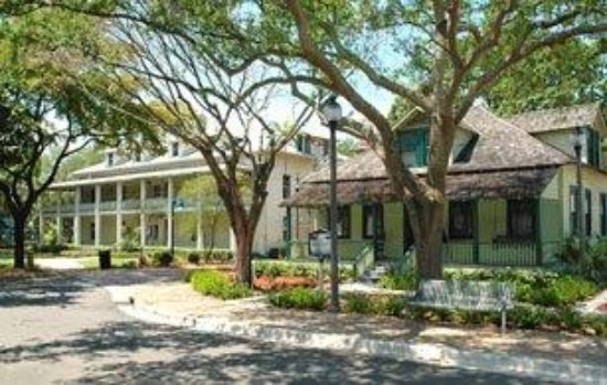 Fort Lauderdale Historical Society & Museum: History Museum & Pioneer House Museum