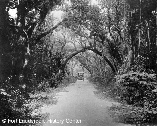 Fort Lauderdale Historical Society: 1913 Las Olas Boulevard