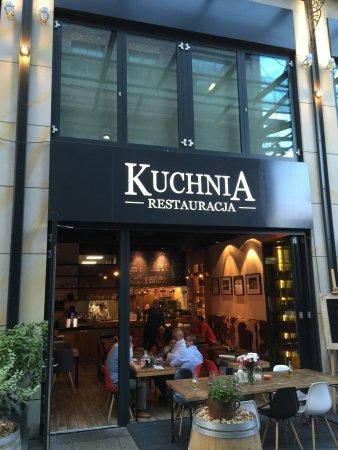 Pychota Picture Of Kuchnia Bar Restauracja Bydgoszcz Tripadvisor