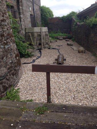 Enniscorthy Castle: photo1.jpg