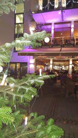 Bonn Gout : Romatische Winterzeit im LA VIE est bonngout
