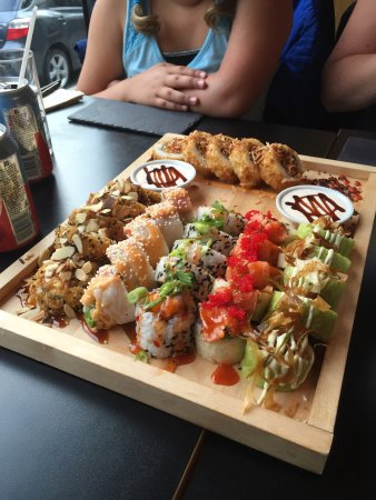 Sushi Taxi: photo0.jpg