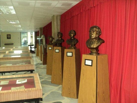 Museo Postal Cubano