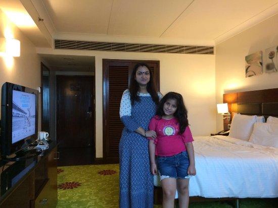 Hilton Garden Inn New Delhi / Saket: photo0.jpg