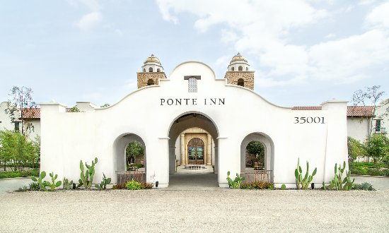 Photo of Ponte Vineyard Inn Temecula