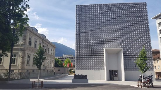 Bundner Kunstmuseum