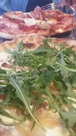 Pizza Via Veneto: 20160706_205849_large.jpg