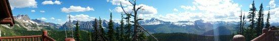 Granite Park Chalet: 20160705_131543_large.jpg