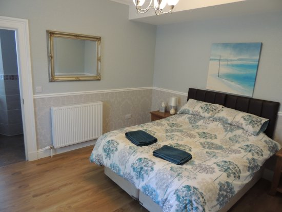 Brechin, UK: Double / Twin room - Ensuite