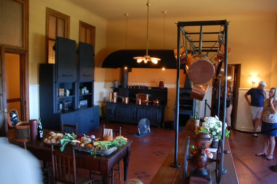 biltmore estate kitchen - photo #12