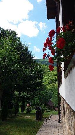 Rimetea, โรมาเนีย: lateral view - Perla Trascaului