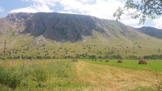 Piatra Secuiului - Rimetea, close to Perla Trascaului