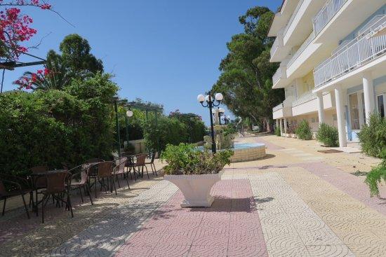 Bilde fra Hotel Summery